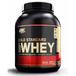 OptimumN Whey Gold 2.3kg ??????????? ????