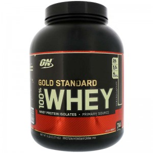 OptimumN Whey Gold 2,3kg ??????? ?????