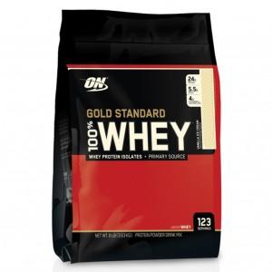 OptimumN Whey Gold 4.5kg (??????)