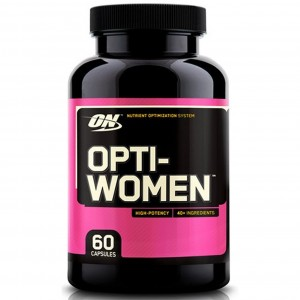 OptimumN Opti-Women 60caps
