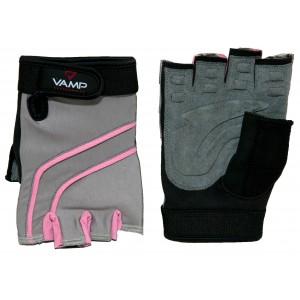 Vamp перчатки 706 XL