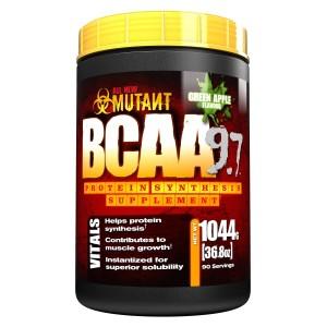 PVLnutrition Mutant BCAA 348 gr
