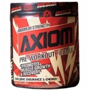 ANS AXIOM NEW (laxogenine) 25 serv