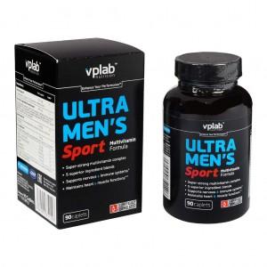 VPLab Ultra Men's Sport Multivitamin Formula 90caps
