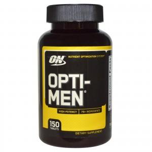 OptimumN Opti-Men 150 tab