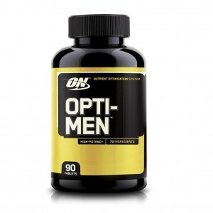 OptimumN Opti-Men 90 tab
