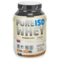 VPLab Pure Iso Whey 908 ??. ??????-???