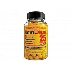 ClomaPharma Methyldrene-25 100 caps