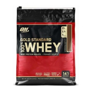 OptimumN Whey Gold 4.5kg (???????? ??????
