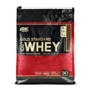 OptimumN Whey Gold 4.5kg (???????? ??????