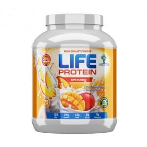 LIFE Protein 5lb спелый манго
