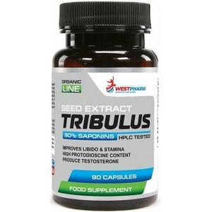 WestPharm Tribulus 60капс/500мг